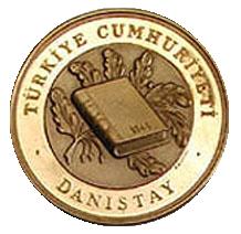 danıştay logosu
