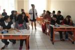 lise sınıfı