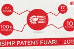 patent fuarı afişi
