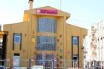 mersin'deki anaokulu