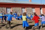 güneydoğu'da lise eğitimi