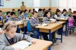 sınıfta öğrenciler