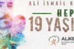 ali ismail vakfı