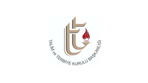 talim terbiye kurulu logosu