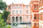 istanbul erkek lisesi binası