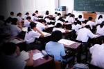 ortaöğretim sınıfı