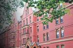 harvard üniversitesi binası