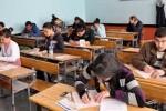 sınavlardan fotoğraf (açık öğretim lisesi )