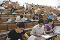 sınav salonu