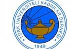 üniversiteli kadınlar derneği logosu