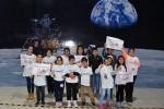 uzay kampı ziyaretleri