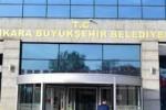 ankara büyükşehir belediye binası