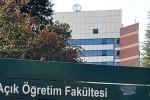 açık öğretim fakültesi binası