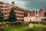 eskişehir anadolu üniversitesi'nden değişik bir fotoğraf