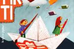 kıpırtı çocuk dergisi
