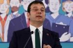 ibb başkanı ekram imamoğlu