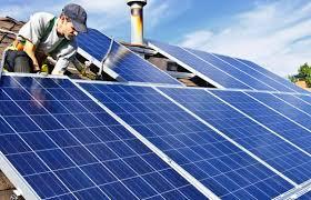 rüzgar ve güneş panelleri